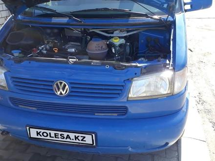 Volkswagen Transporter 2003 года за 4 900 000 тг. в Актобе – фото 12