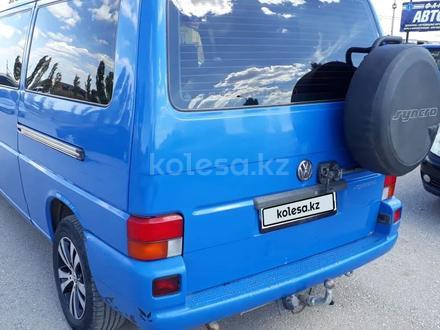 Volkswagen Transporter 2003 года за 4 900 000 тг. в Актобе – фото 3
