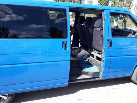 Volkswagen Transporter 2003 года за 4 900 000 тг. в Актобе – фото 5