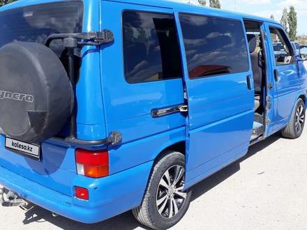 Volkswagen Transporter 2003 года за 4 900 000 тг. в Актобе – фото 6