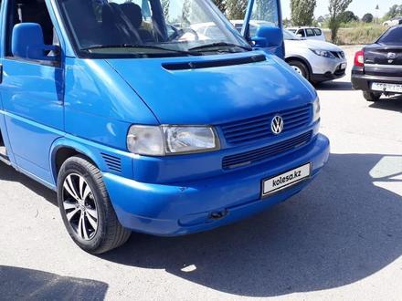 Volkswagen Transporter 2003 года за 4 900 000 тг. в Актобе – фото 7