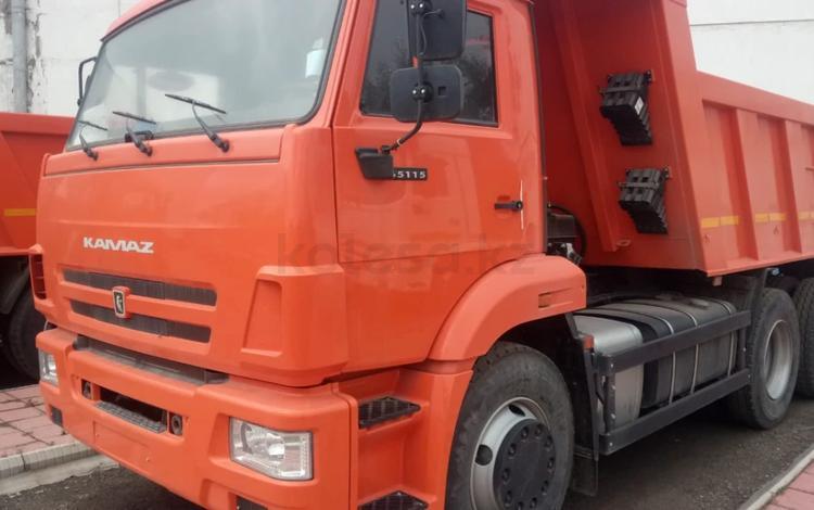 КамАЗ  65115-6059-50 (сельхозник) 2021 года в Кокшетау