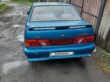 ВАЗ (Lada) 2115 (седан) 2000 года за 700 000 тг. в Усть-Каменогорск – фото 4