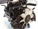 Двигатель Mitsubishi Montero Sport 6g72, 3.0 л за 550 000 тг. в Караганда