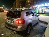 Chevrolet Orlando 2014 года за 5 700 000 тг. в Нур-Султан (Астана)