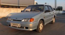 ВАЗ (Lada) 2115 (седан) 2002 года за 550 000 тг. в Караганда