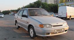 ВАЗ (Lada) 2115 (седан) 2002 года за 550 000 тг. в Караганда – фото 2
