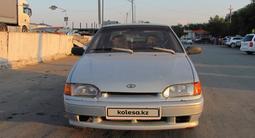 ВАЗ (Lada) 2115 (седан) 2002 года за 550 000 тг. в Караганда – фото 3