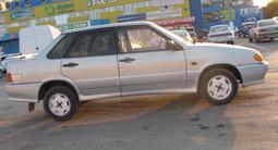 ВАЗ (Lada) 2115 (седан) 2002 года за 550 000 тг. в Караганда – фото 5