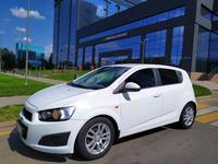 Chevrolet Aveo 2013 года за 3 150 000 тг. в Алматы