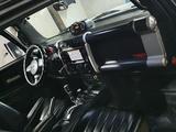 Toyota FJ Cruiser 2007 года за 11 200 000 тг. в Кульсары