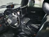 Toyota FJ Cruiser 2007 года за 11 200 000 тг. в Кульсары – фото 4