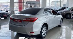 Toyota Corolla 2013 года за 6 800 000 тг. в Павлодар – фото 3