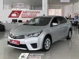 Toyota Corolla 2013 года за 6 800 000 тг. в Павлодар