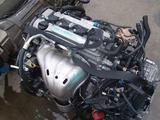 Привозной контрактный двигатель (АКПП) Тойота 2az fe (2аз фе) Объем… за 18 520 тг. в Алматы