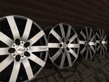 Диски на JAC, Volvo, Волга, Форд за 120 000 тг. в Костанай