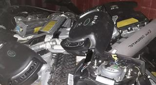 Airbag на Land Rover за 100 тг. в Алматы