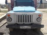 ГАЗ  53 1989 года за 1 000 000 тг. в Жаркент