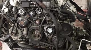 Подушка двигателя за 25 000 тг. в Алматы