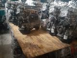 Двигатель Toyota Camry 2AZ fe Тойота Камри 2.4 литра за 9 011 тг. в Алматы – фото 2