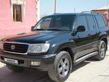Toyota Land Cruiser 2003 года за 7 800 000 тг. в Кызылорда