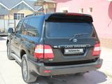 Toyota Land Cruiser 2003 года за 7 800 000 тг. в Кызылорда – фото 4