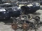 Двигатель 4.2 VW touareg за 700 000 тг. в Алматы – фото 2