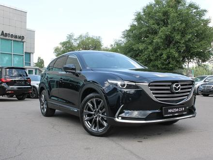 Mazda CX-9 2020 года за 24 005 000 тг. в Алматы