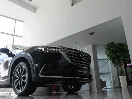 Mazda CX-9 2020 года за 24 005 000 тг. в Алматы – фото 9