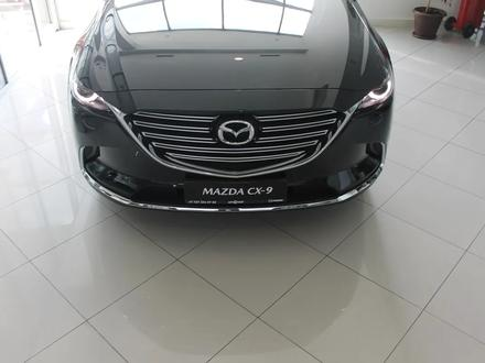 Mazda CX-9 2020 года за 24 005 000 тг. в Алматы – фото 10