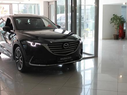 Mazda CX-9 2020 года за 24 005 000 тг. в Алматы – фото 11
