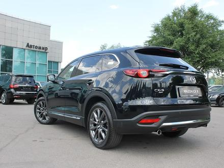 Mazda CX-9 2020 года за 24 005 000 тг. в Алматы – фото 2