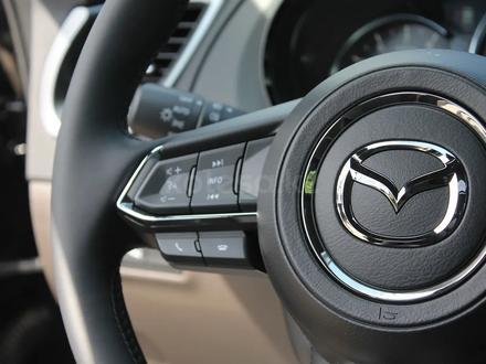 Mazda CX-9 2020 года за 24 005 000 тг. в Алматы – фото 20