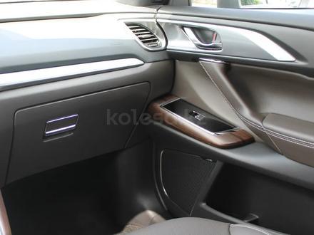 Mazda CX-9 2020 года за 24 005 000 тг. в Алматы – фото 25