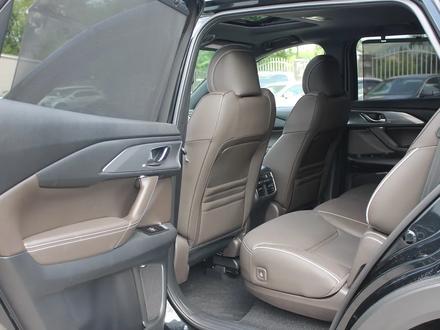 Mazda CX-9 2020 года за 24 005 000 тг. в Алматы – фото 26