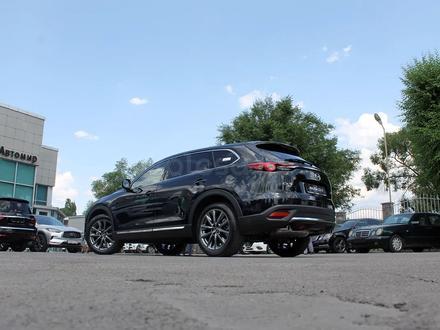 Mazda CX-9 2020 года за 24 005 000 тг. в Алматы – фото 31