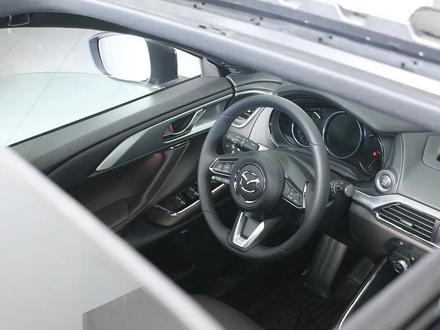 Mazda CX-9 2020 года за 24 005 000 тг. в Алматы – фото 30