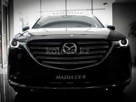 Mazda CX-9 2020 года за 24 005 000 тг. в Алматы – фото 32