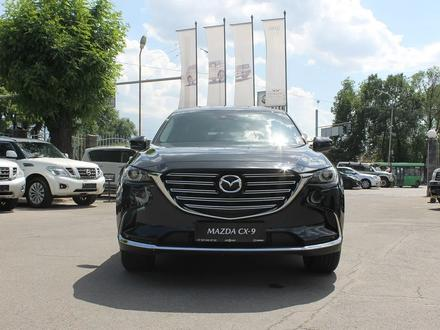 Mazda CX-9 2020 года за 24 005 000 тг. в Алматы – фото 3