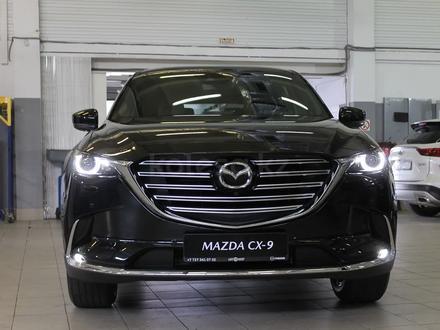Mazda CX-9 2020 года за 24 005 000 тг. в Алматы – фото 4