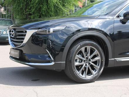 Mazda CX-9 2020 года за 24 005 000 тг. в Алматы – фото 5