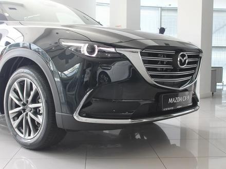 Mazda CX-9 2020 года за 24 005 000 тг. в Алматы – фото 7