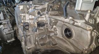 Коробка передач Nissan X-Trail T31 АКПП QR25DE.2.5 4WD за 230 000 тг. в Нур-Султан (Астана)