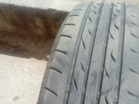 Bridgestone 215 70 R15 за 9 000 тг. в Нур-Султан (Астана)