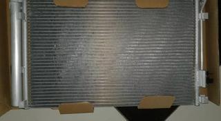 Радиатор кондиционера Hyundai Accent! за 999 тг. в Нур-Султан (Астана)