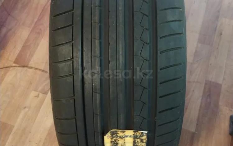 Шины Dunlop 255/40/r18 за 32 000 тг. в Алматы