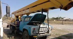 ЗиЛ  130 1987 года за 2 999 999 тг. в Туркестан – фото 2