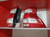 Оригинальные фонари на TOYOTA LAND CRUISER PRADO 150 за 15 000 тг. в Алматы
