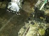 Аутландер двигатель Mivec привозной контрактный с гарантией за 195 000 тг. в Костанай – фото 3