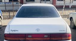Toyota Crown 1994 года за 1 250 000 тг. в Караганда – фото 3